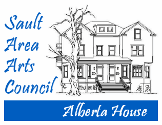 Sault Area Arts Council logo