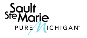 Logo: Sault Ste. Marie Convention and Visitors Bureau