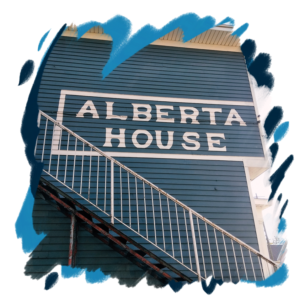 Alberta House Gallery and Gift Shop